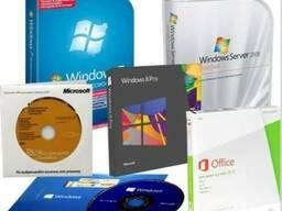 Windows 7, 8. 1, 10, ggk, Server 2008-2012, office 2010-2016