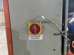 Wirex многопильный станок горбынь