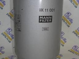 WK11001X Топливный фильтр сепаратора RVI/Volvo FH12