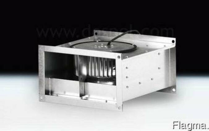 WKS Вентилятор центробіжний