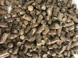 Wood Pellets B class from the leading trader