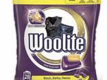 Woolite Dark Denim Black лучшее средство для стирки денима, темных и черных вещей с. .. - фото 1