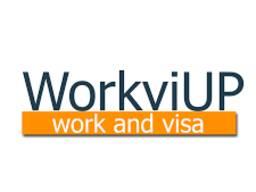 Workviup проводит оформление пакета документов на Визу