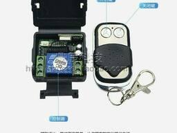 WRD-100SW Радио брелок дистанционного управления 2 шт + Приемник 100м