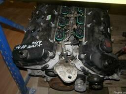 X-type двигатель мотор Х-тайп Jaguar запчасти