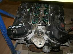 Jaguar X-type 2. 5i мотор двигатель двигун Икстайп aguar X-t