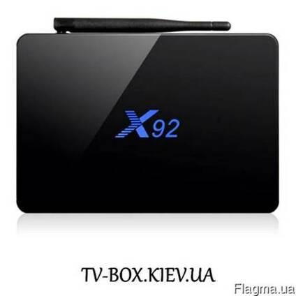 X92 3/16 ГБ смарт тв приставка на Android, Гарантия