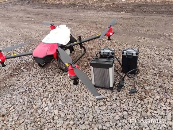 XAG XP 2020 Агро дрон