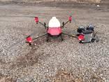 XAG XP 2020 Агро дрон - фото 3