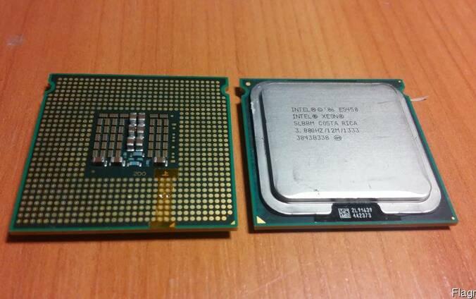 Xeon E5450 SLBBM E0 (аналог Q9650) 3 00 GHz цена, фото, где купить Донецк,  Flagma ua #4326393