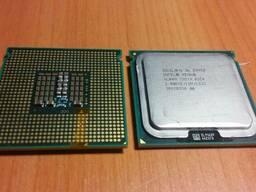 Xeon E5450 SLBBM E0 (аналог Q9650) 3.00 GHz LGA 771/775 mod