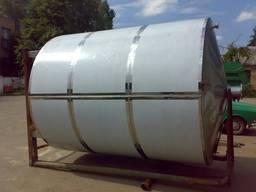 Я1-ОСВ-10 резервуар из нержавейки