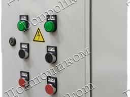 РУСМ5136 ящик управления нереверсивным асинхронным электродвигателем