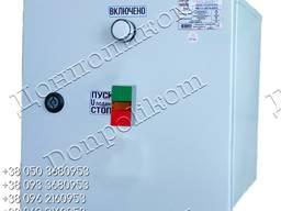 РУСМ5141 ящик управления нереверсивным асинхронным электродвигателем