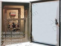 РУСМ5401 ящик управления реверсивным асинхронным электродвигателем