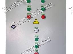 РУСМ5428 ящик управления реверсивным асинхронным электродвигателем