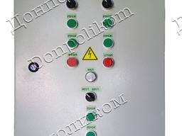 РУСМ5429 ящик управления реверсивным асинхронным электродвигателем