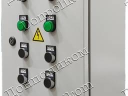 РУСМ5437 ящик управления реверсивным асинхронным электродвигателем