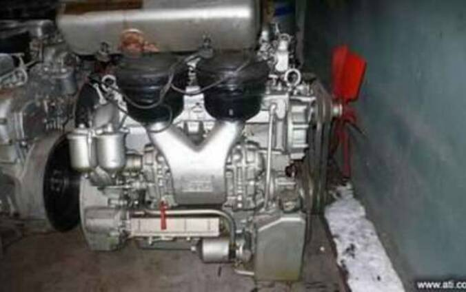 ЯАЗ-204, ЯАЗ-206