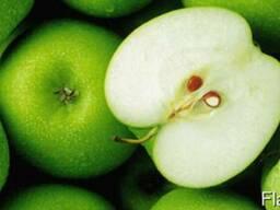 Яблочный концентрат, пектиносодержащий из цельных яблок