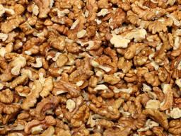 Ядро грецкого ореха в ассортименте