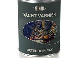 Яхтный лак Mixon Yacht Varnish. 2, 5 л. Шелковисто-матовый