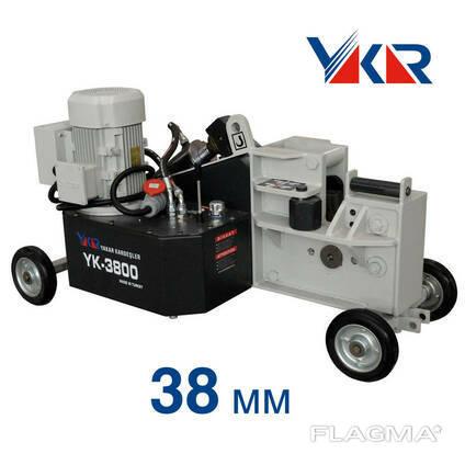 Станок для резки арматуры Yakar Kardesler YK3800