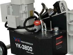 Станок для резки арматуры Yakar Kardesler YK3800 - фото 5