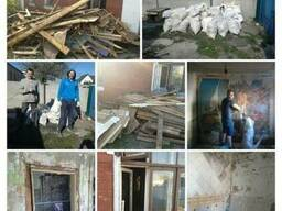 Якісний демонтаж будівль у Білій Церкві та Київській області