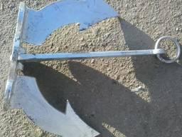 Якорь из нержавеющей стали 7, 5 кг