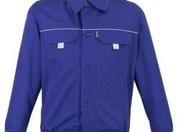 Яркая рабочая куртка Сервис