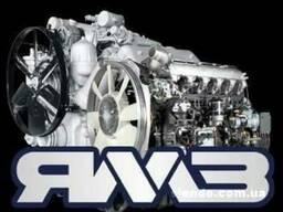 Двигатели ЯМЗ Евро-0