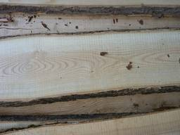 Ясень - доска столярная сухая необрезная