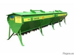 Ящик (бункер) для зерновых сеялок СЗ-3. 5 СЗ-5. 4