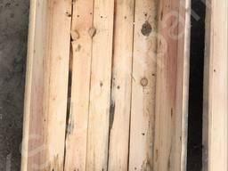 Ящик деревянный 86x44x42