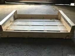 Ящик деревянный в Днепре 1-2-3 планочный