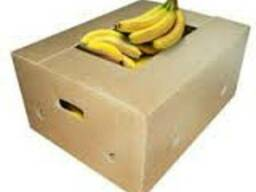 """Ящик для бананов """"бананка"""""""