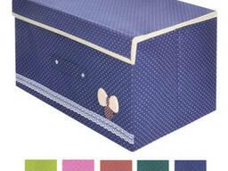Ящик для хранения вещей Бантик Stenson R-15520