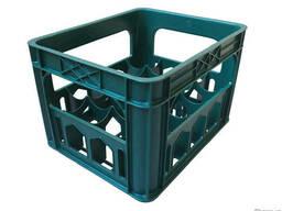Ящик для стекляных бутылок 4С