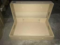 Ящик для заморозки мяса 600х400х110/150