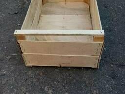 Ящик из шпона