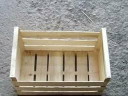 Ящик из шпона - фото 4