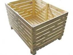Ящик овощной - фото 2
