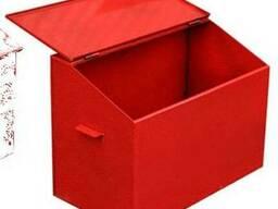 Ящик пожарный
