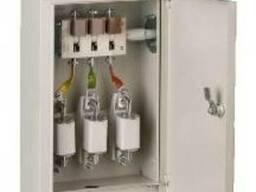 Ящик с рубильником ЯРП-100А, ЯРП-250А, ЯРП-400А, ЯРШ