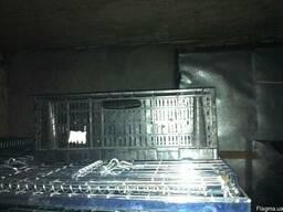 Ящик складной пластиковый Ортус, ORTUS, Schoeller ( Шоллер )
