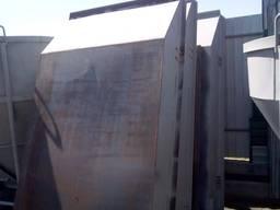 Ящик строительный, каменщика 1, 0 м3, один куб