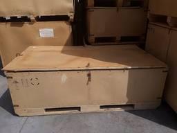 Ящик транспортировочный
