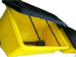 Ящик туковый A22413 для сеялок John Deere, Kinze и Great Pla