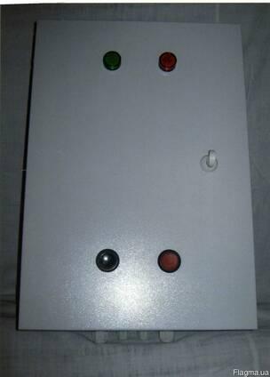 Ящик управления норией, ЯУР-63